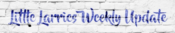 Weekly Update Banner